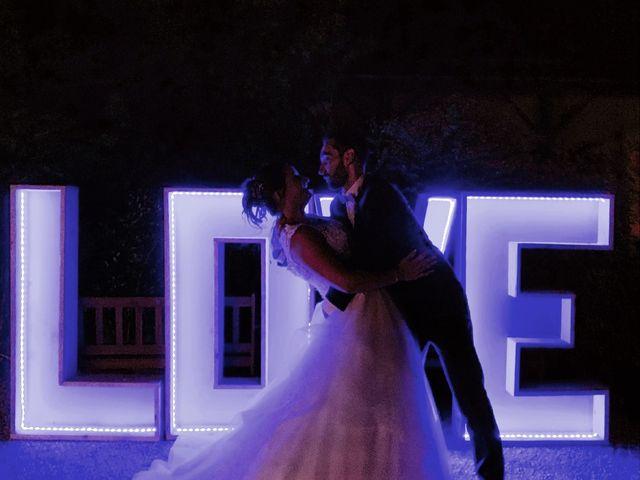 Le mariage de Bastien et Lorine à Aix-les-Bains, Savoie 1