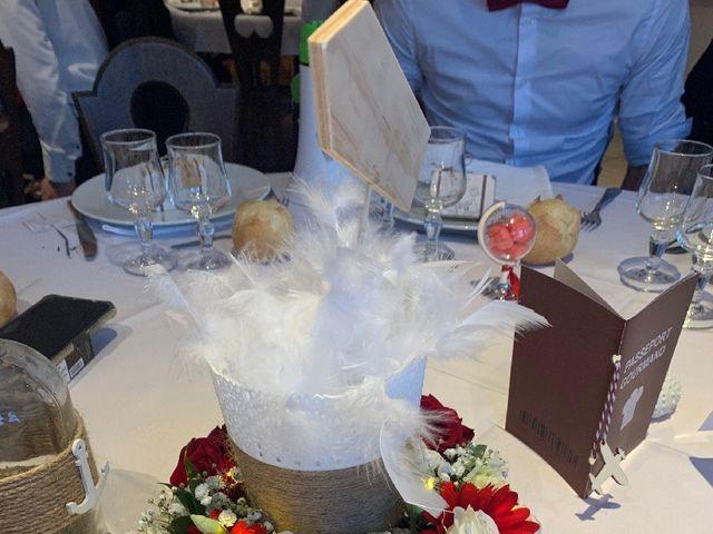 Le mariage de Bastien et Lorine à Aix-les-Bains, Savoie 5