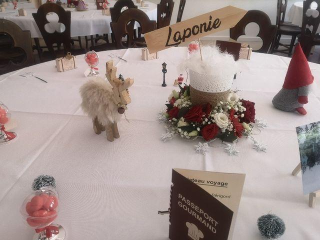 Le mariage de Bastien et Lorine à Aix-les-Bains, Savoie 17