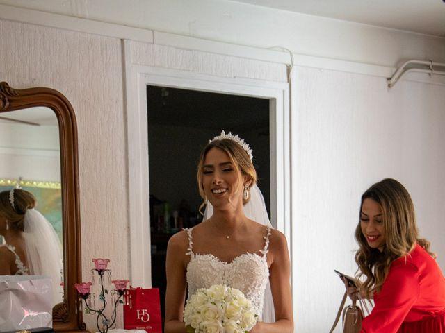 Le mariage de Nora et Amine à Champagne-sur-Oise, Val-d'Oise 4
