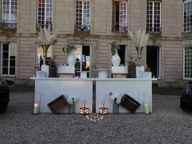 Le mariage de Nora et Amine à Champagne-sur-Oise, Val-d'Oise 18