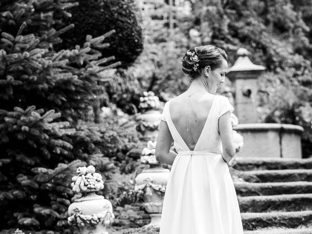 Le mariage de Quentin et Nathalie à Saint-Geneys-près-Saint-Paulien, Haute-Loire 23