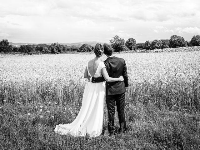 Le mariage de Quentin et Nathalie à Saint-Geneys-près-Saint-Paulien, Haute-Loire 29