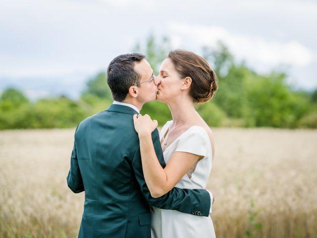 Le mariage de Quentin et Nathalie à Saint-Geneys-près-Saint-Paulien, Haute-Loire 31