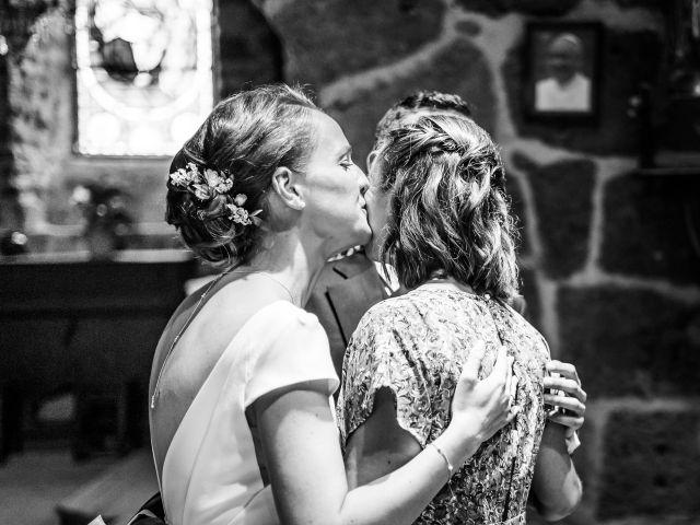 Le mariage de Quentin et Nathalie à Saint-Geneys-près-Saint-Paulien, Haute-Loire 38