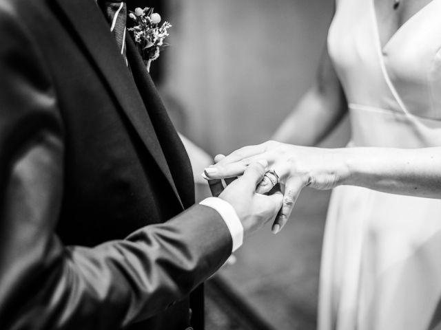 Le mariage de Quentin et Nathalie à Saint-Geneys-près-Saint-Paulien, Haute-Loire 42