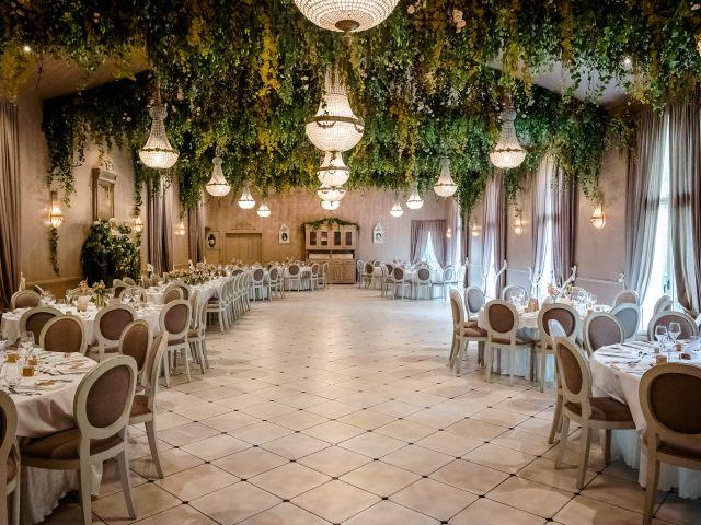 Le mariage de Quentin et Nathalie à Saint-Geneys-près-Saint-Paulien, Haute-Loire 55
