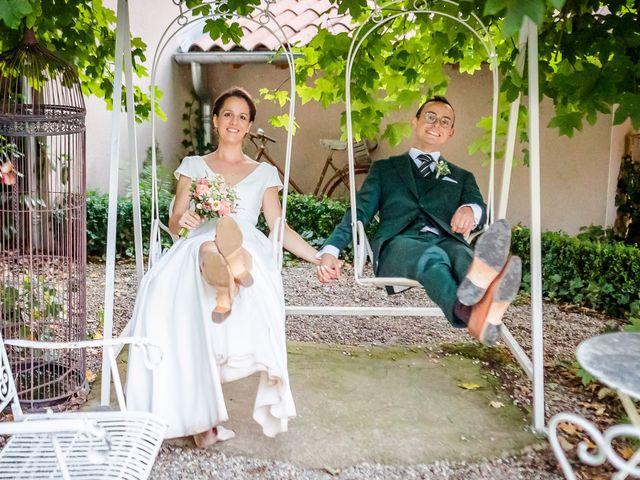 Le mariage de Quentin et Nathalie à Saint-Geneys-près-Saint-Paulien, Haute-Loire 62