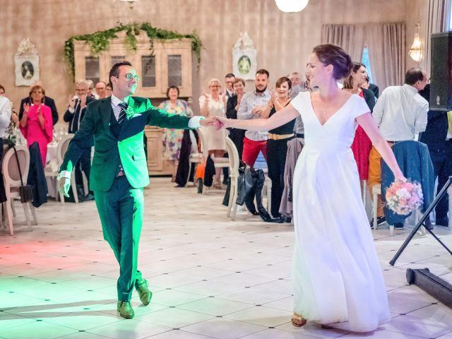 Le mariage de Quentin et Nathalie à Saint-Geneys-près-Saint-Paulien, Haute-Loire 63