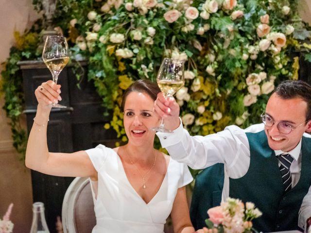 Le mariage de Quentin et Nathalie à Saint-Geneys-près-Saint-Paulien, Haute-Loire 65