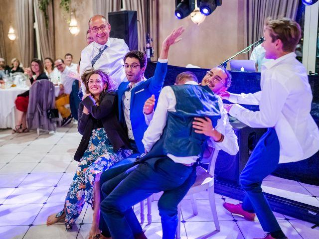 Le mariage de Quentin et Nathalie à Saint-Geneys-près-Saint-Paulien, Haute-Loire 69