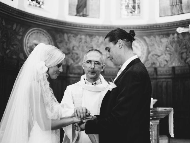 Le mariage de Alexis et Anne-Sophie à Marseille, Bouches-du-Rhône 25