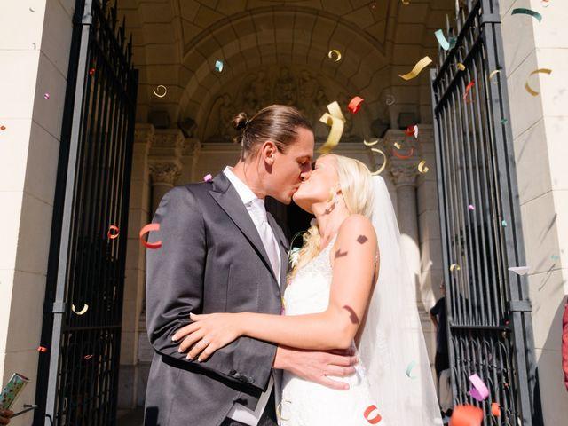 Le mariage de Alexis et Anne-Sophie à Marseille, Bouches-du-Rhône 29