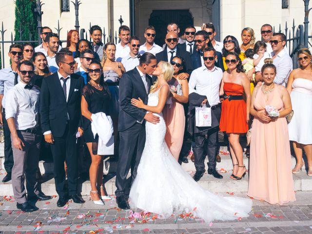 Le mariage de Alexis et Anne-Sophie à Marseille, Bouches-du-Rhône 30