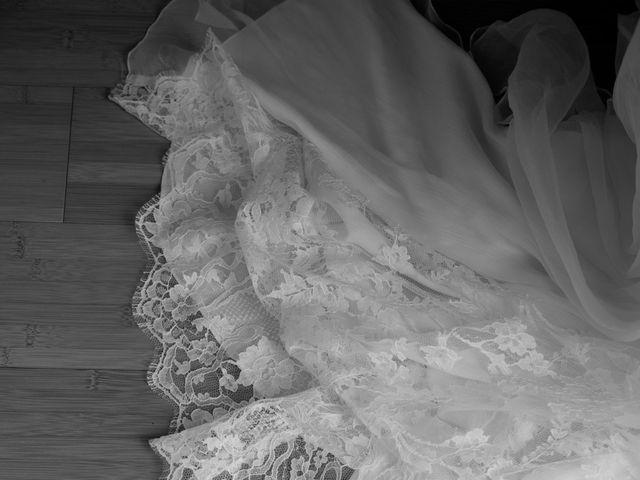 Le mariage de Thomas et Céline à Espalion, Aveyron 5