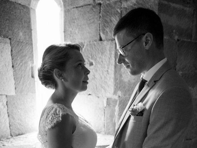 Le mariage de Thomas et Céline à Espalion, Aveyron 8