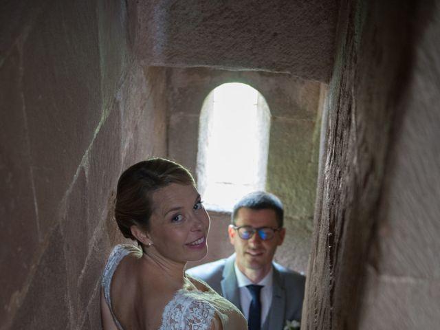 Le mariage de Thomas et Céline à Espalion, Aveyron 10
