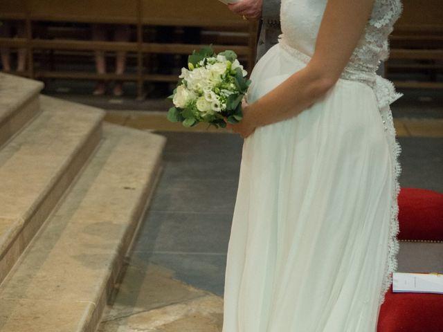 Le mariage de Thomas et Céline à Espalion, Aveyron 19