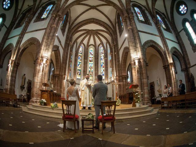 Le mariage de Thomas et Céline à Espalion, Aveyron 21