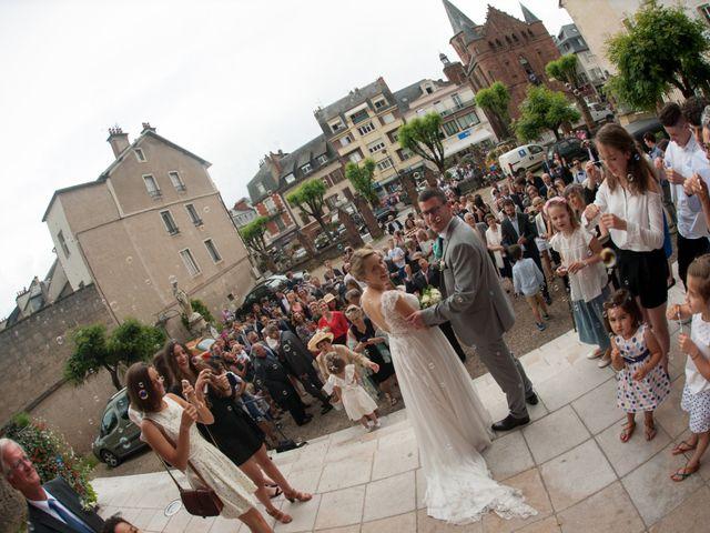 Le mariage de Thomas et Céline à Espalion, Aveyron 23