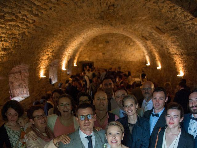 Le mariage de Thomas et Céline à Espalion, Aveyron 24