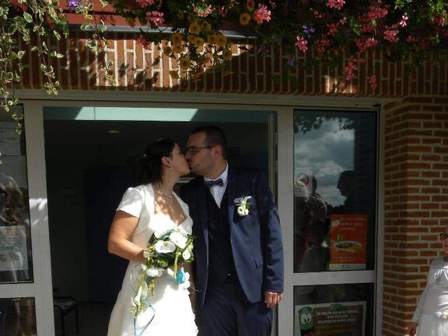 Le mariage de Arnault et Émilie  à Illeville-sur-Montfort, Eure 4