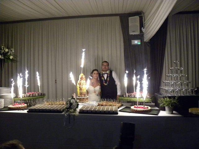 Le mariage de Arnault et Émilie  à Illeville-sur-Montfort, Eure 6