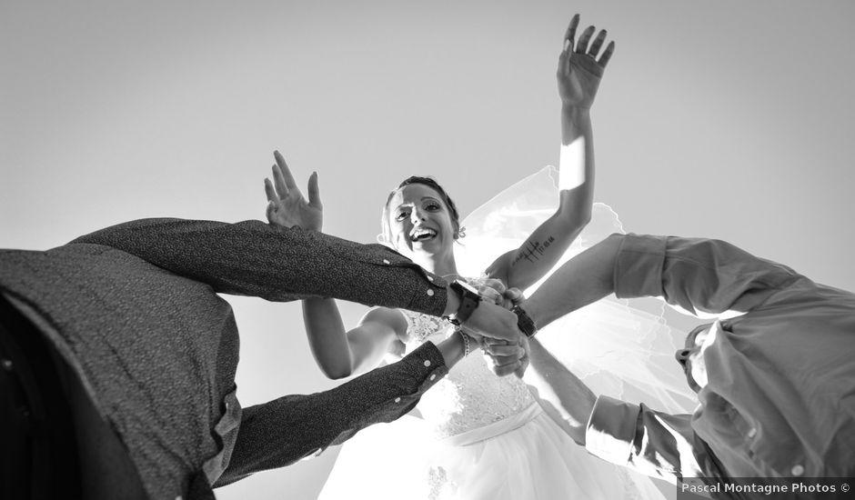 Le mariage de Guillaume et Angélique à Tours, Indre-et-Loire