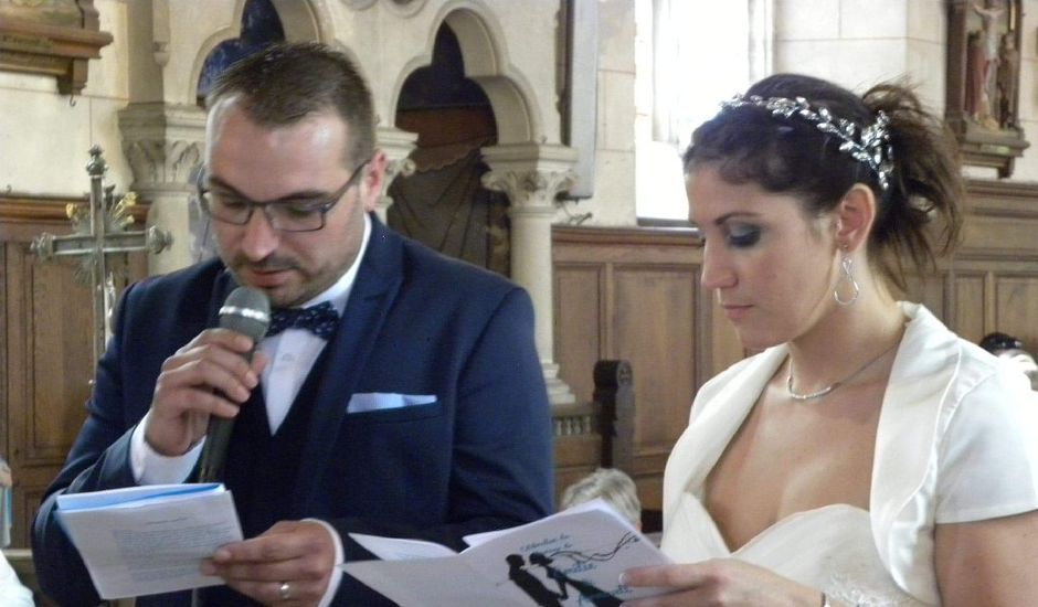 Le mariage de Arnault et Émilie  à Illeville-sur-Montfort, Eure