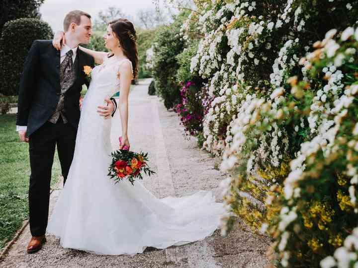 Le mariage de Cécile et Loic