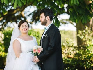 Le mariage de Axelle et Sylvain