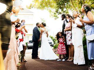 Le mariage de Manuella et Laurent 2