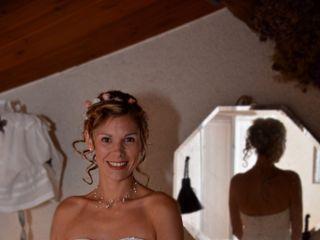 Le mariage de Celine et Nadege 2