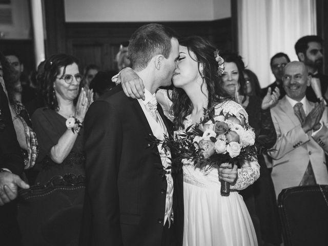 Le mariage de Loic et Cécile à Nice, Alpes-Maritimes 2