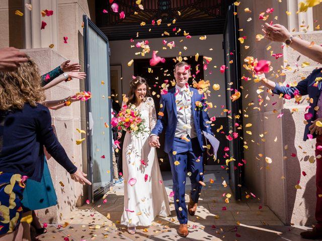Le mariage de Loic et Cécile à Nice, Alpes-Maritimes 4