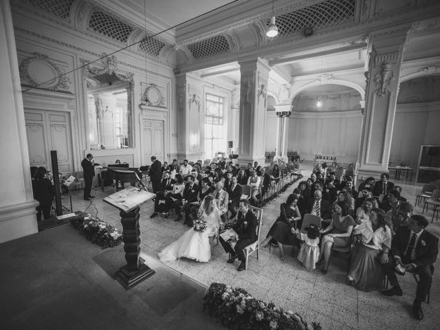 Le mariage de Loic et Cécile à Nice, Alpes-Maritimes 6