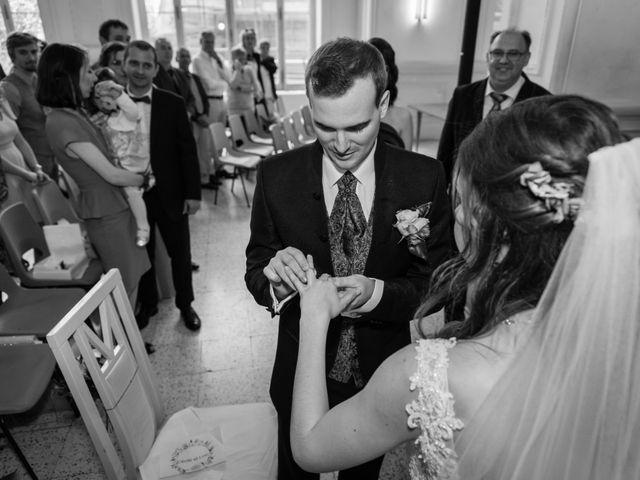 Le mariage de Loic et Cécile à Nice, Alpes-Maritimes 8