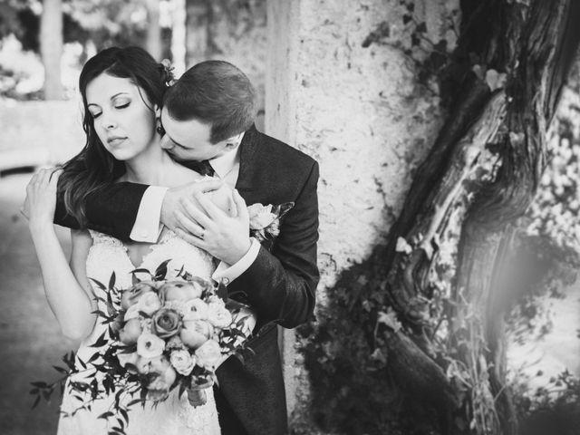 Le mariage de Loic et Cécile à Nice, Alpes-Maritimes 13