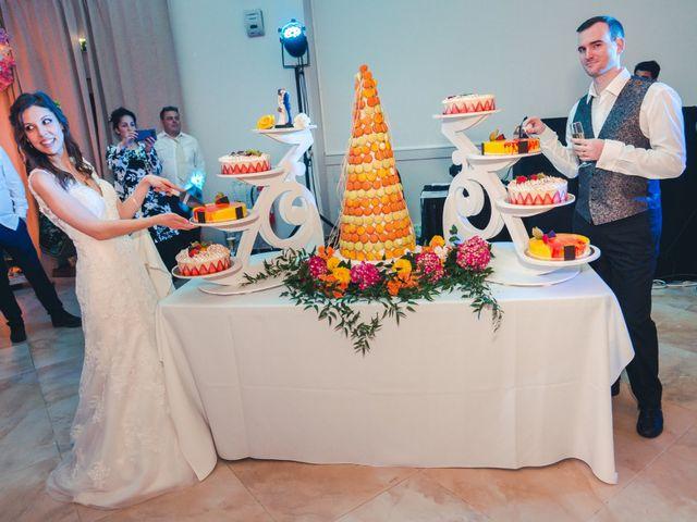 Le mariage de Loic et Cécile à Nice, Alpes-Maritimes 22