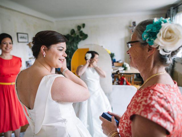 Le mariage de Sylvain et Axelle à Nantes, Loire Atlantique 6