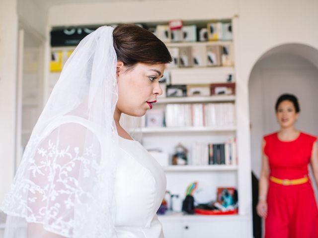 Le mariage de Sylvain et Axelle à Nantes, Loire Atlantique 7