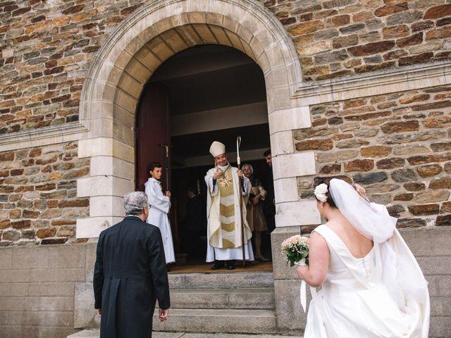 Le mariage de Sylvain et Axelle à Nantes, Loire Atlantique 13