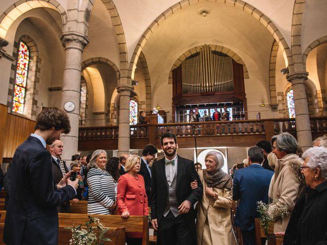 Le mariage de Sylvain et Axelle à Nantes, Loire Atlantique 14
