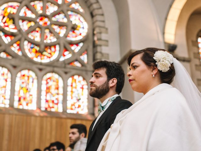 Le mariage de Sylvain et Axelle à Nantes, Loire Atlantique 15