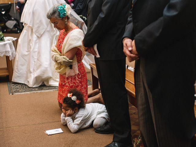 Le mariage de Sylvain et Axelle à Nantes, Loire Atlantique 16
