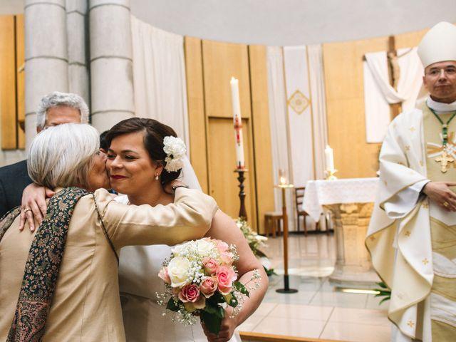Le mariage de Sylvain et Axelle à Nantes, Loire Atlantique 18