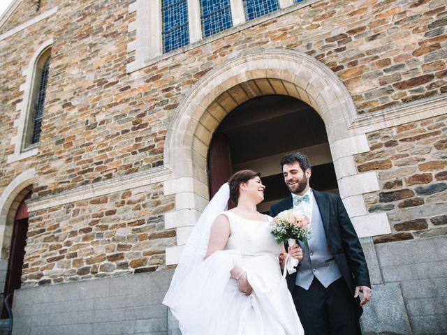 Le mariage de Sylvain et Axelle à Nantes, Loire Atlantique 19