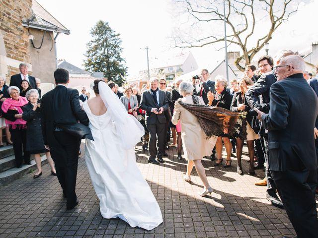 Le mariage de Sylvain et Axelle à Nantes, Loire Atlantique 20