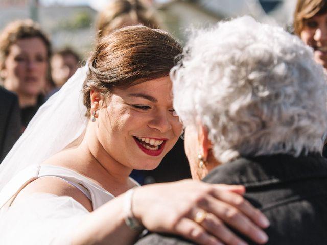 Le mariage de Sylvain et Axelle à Nantes, Loire Atlantique 22