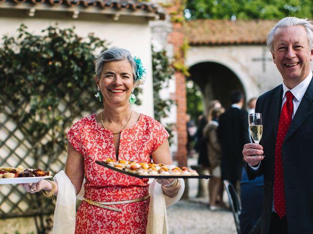 Le mariage de Sylvain et Axelle à Nantes, Loire Atlantique 31